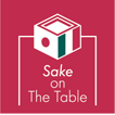 Sake on The Table