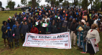 PEACE KITCHEN AFRICA